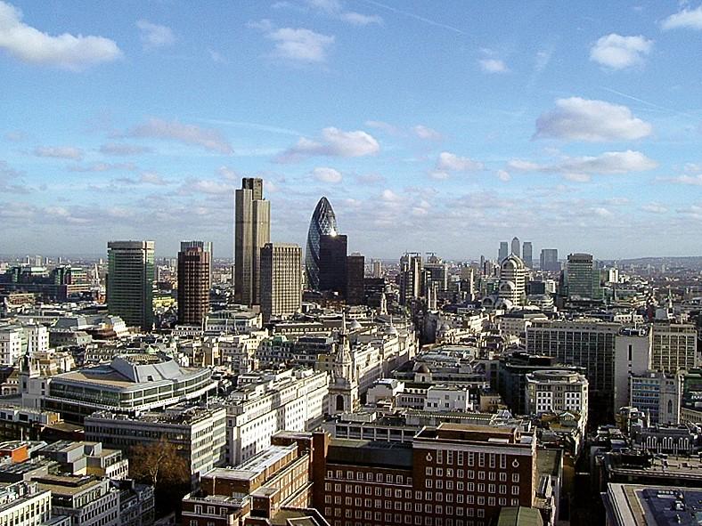 recruitment to recruitment agency London
